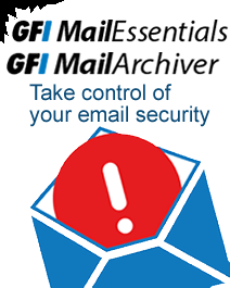 GFI Mail Securitty